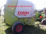Пресс-подборщик рулонный Claas Rollant 46, фото 2
