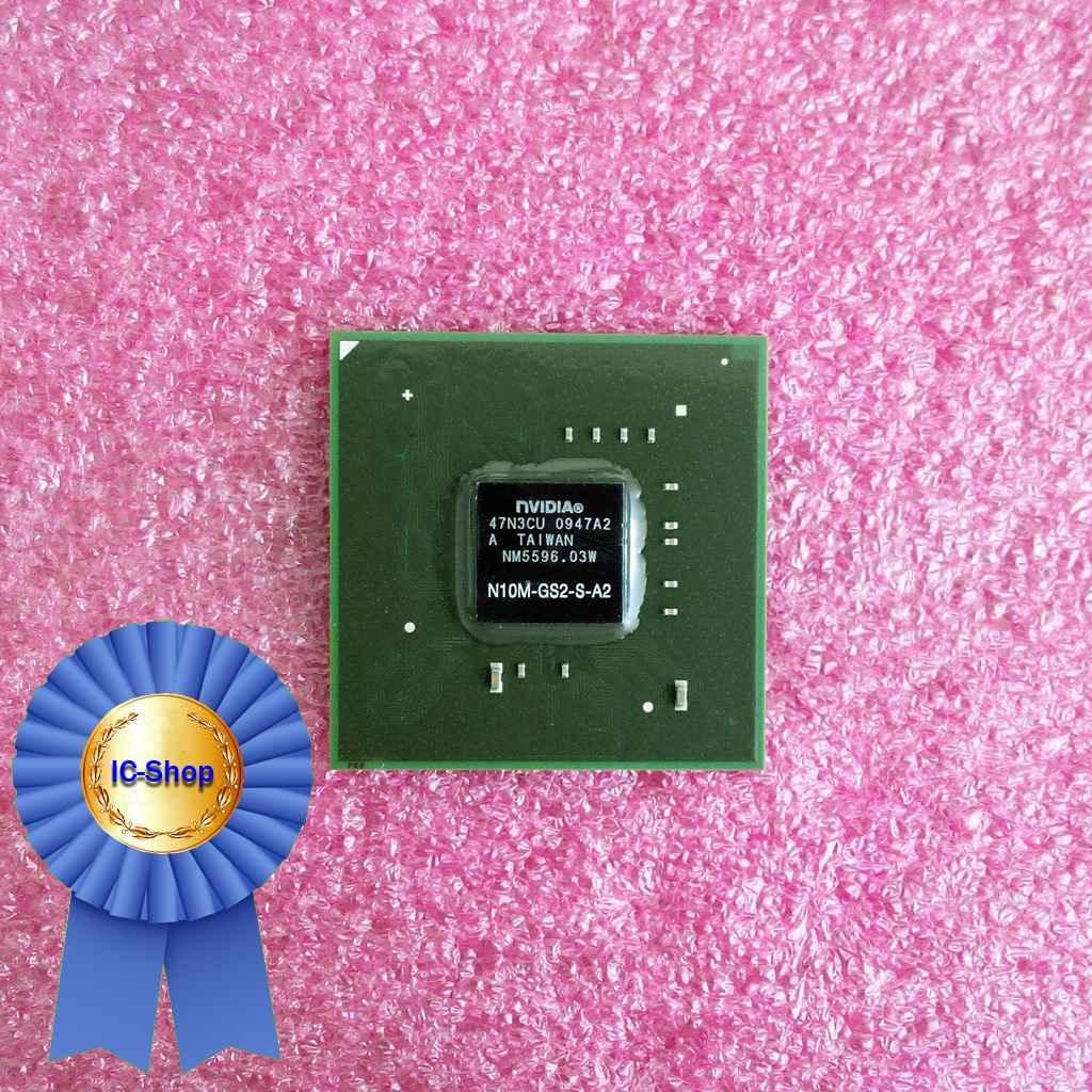 Микросхема N10M-GS2-S-A2 - гарантия 1 мес.