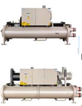 Чиллер Midea LSBLG365/MCFN  (1 компрессор), фото 2