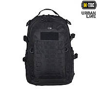 M-Tac рюкзак Urban Line Charger Hexagon Pack Black