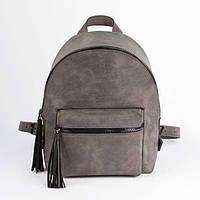 Cерый рюкзак Орландо - М, фото 1