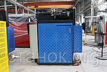 Zenitech WC 67 K T Листогиб гидравлический c ЧПУ Пресс гибочный Кромкогиб зенитек вс к, фото 2