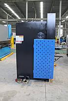 Zenitech WC 67 K 40 T 1600 Листогиб гидравлический c ЧПУ Пресс гибочный Кромкогиб зенитек вс к, фото 3