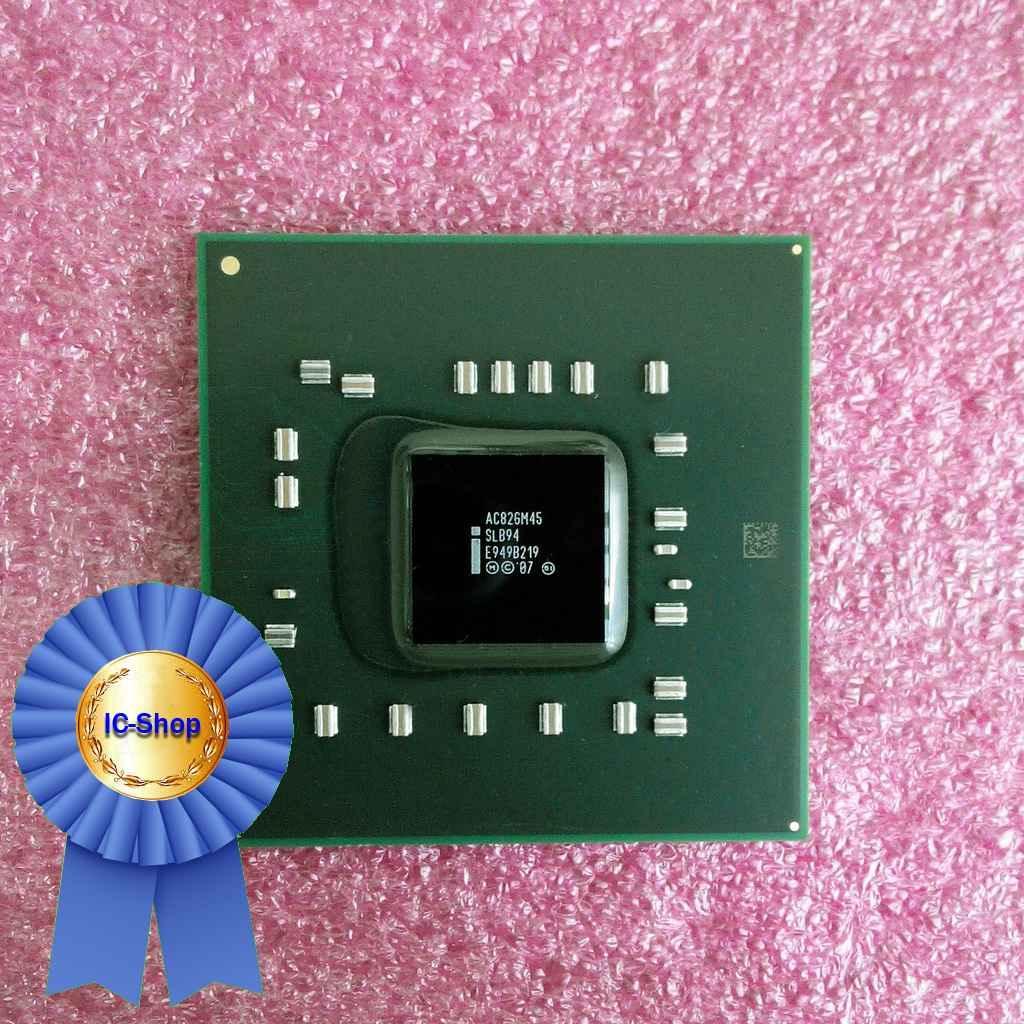 Микросхема AC82GM45 ( SLB94 )- гарантия 1 мес.