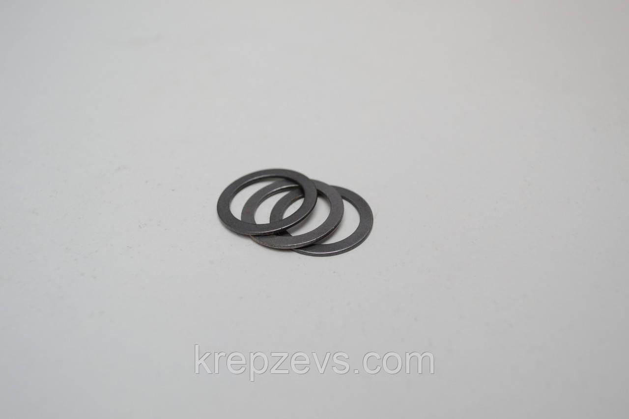 Шайба Ф8 плоска DIN 988