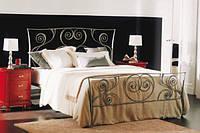 Кованая кровать ADAMO Bontempi. Реплика., фото 1