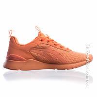 Женские кроссовки Asics Gel-lyte runner all orange