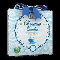Натуральное мыло Морской бриз 100 грамм