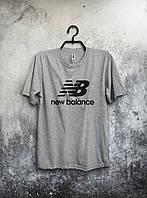Футболка New Balance (Нью Бэланс), фото 1