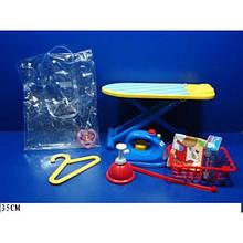 Детский игровой набор для глажки