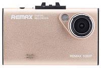 Видеорегистратор Remax Car DVR Recorder CX-01 Gold