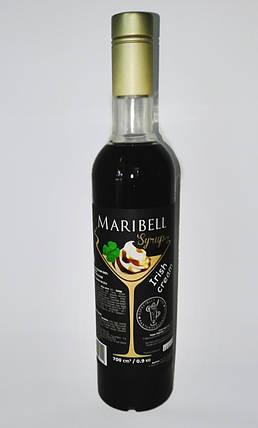 Сироп барный тм «Maribell» Ирландский ликер, фото 2