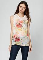8161 Блуза женская белая: imprezz.com.ua