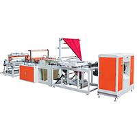 Машина для производства мусорных пакетов В1020C