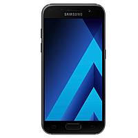 Смартфон Samsung Galaxy A5 (2017) A520 Dual 3/32GB Black Sky