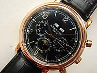 Часы PATEK PHILIPPE Perpetual calendar механика.Класс ААА