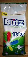 Стиральный порошок бесфосфатный 10 кг BLITZ Universal