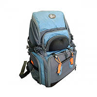 Рюкзак для рыбалки и туризма RS-2010 Скаут Ranger