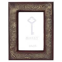 Рамка для фото из натуральной кожи 519-07-01