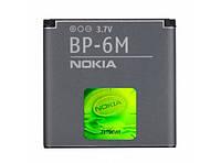 Аккумулятор для мобильного телефона Nokia BP-6M