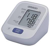 Тонометр  Omron M2 Basic автоматический с индикатором аретмии(манжета 22-32см)