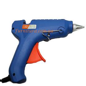 Пистолет клеевой D10 мм
