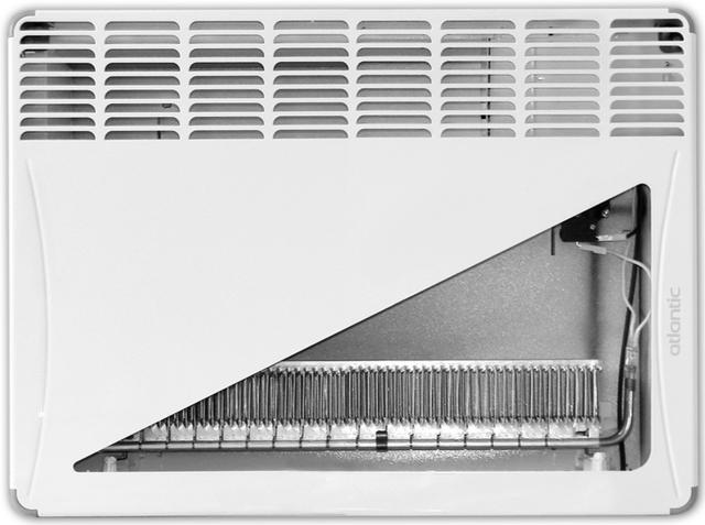 Бытовой электрический конвектор Atlantic CMG BL–Meca F17 750 Вт