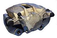 Суппорт передний левый Форза a13-3501050