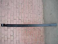 Лист рессоры №2 передн., задн. ГАЗ 3302 1525мм (усилен.) с ушком (пр-во Чусовая)