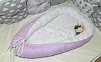 Гнездо кокон для новорожденных