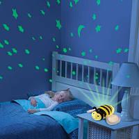 Summer Infant Убаюкивающая игрушка с ночником Slumber Buddies 06476