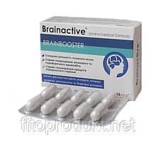 Брейнактив™ для збереження роботи головного мозку 30 капсул Вітера