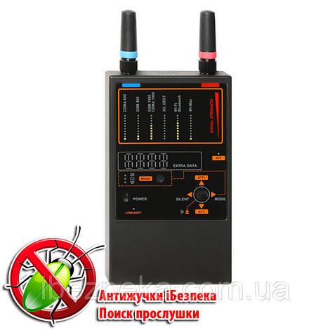 Детектор цифровых радиокоммуникаций PROTECT 1207i