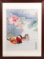"""Набор для вышивания """"Вечная любовь"""" XIU CRAFTS 2800109"""