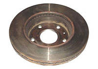 Тормозной диск передний Forza / Форза  А13-3501075