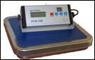 Электронные портативные весы FCS-60 до 60 кг; (310х300 мм)