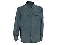 Рубашка DAM Effzett Airdry UV Protection Shirt  L