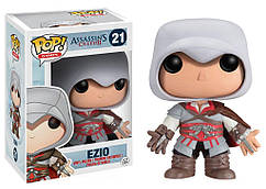 Фигурка Эцио Ezio Кредо ассасина Assassin's Creed  Funko Pop Heroes