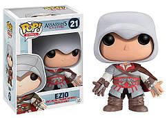 Фигурка Funko Pop Фанко Поп Assassin`s Creed Ezio Кредо Ассассина ЭциоAC E21