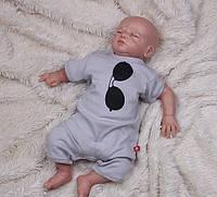 Песочник для малышей Points (3-9 мес)