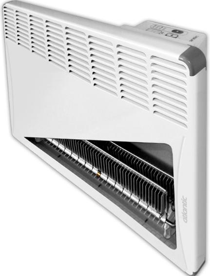 Конвектор электрический Atlantic CMG–D MK01 F118 1000 Вт