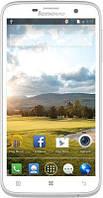 Смартфон Lenovo A850+ White