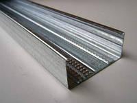 """CD 60"""" L=4м (0,40мм) профиль для гипсокартона потолочный, стеновой"""