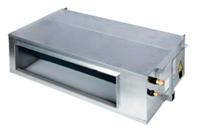 Фанкойл канальный Idea IKM-500 G30-SA6, фото 2