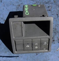 Кнопка обогрева переднего стеклаKiaCarens2002-20060K2FD6646044