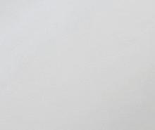 Фоамиран зефирный, БЕЛЫЙ, 50х50см., 1 мм., Китай