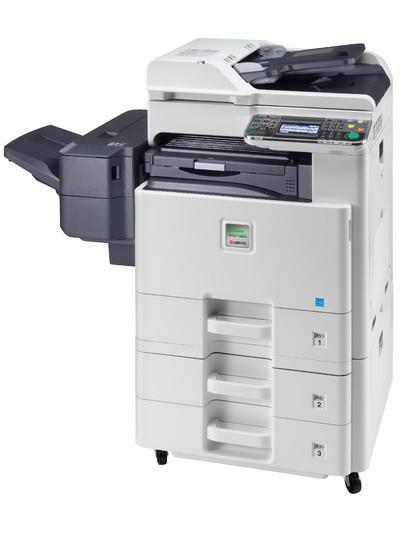 Kyocera FS-C8525MFP (полноцветный сет. принтер/копир/сканер/ARDF/дуплекс)