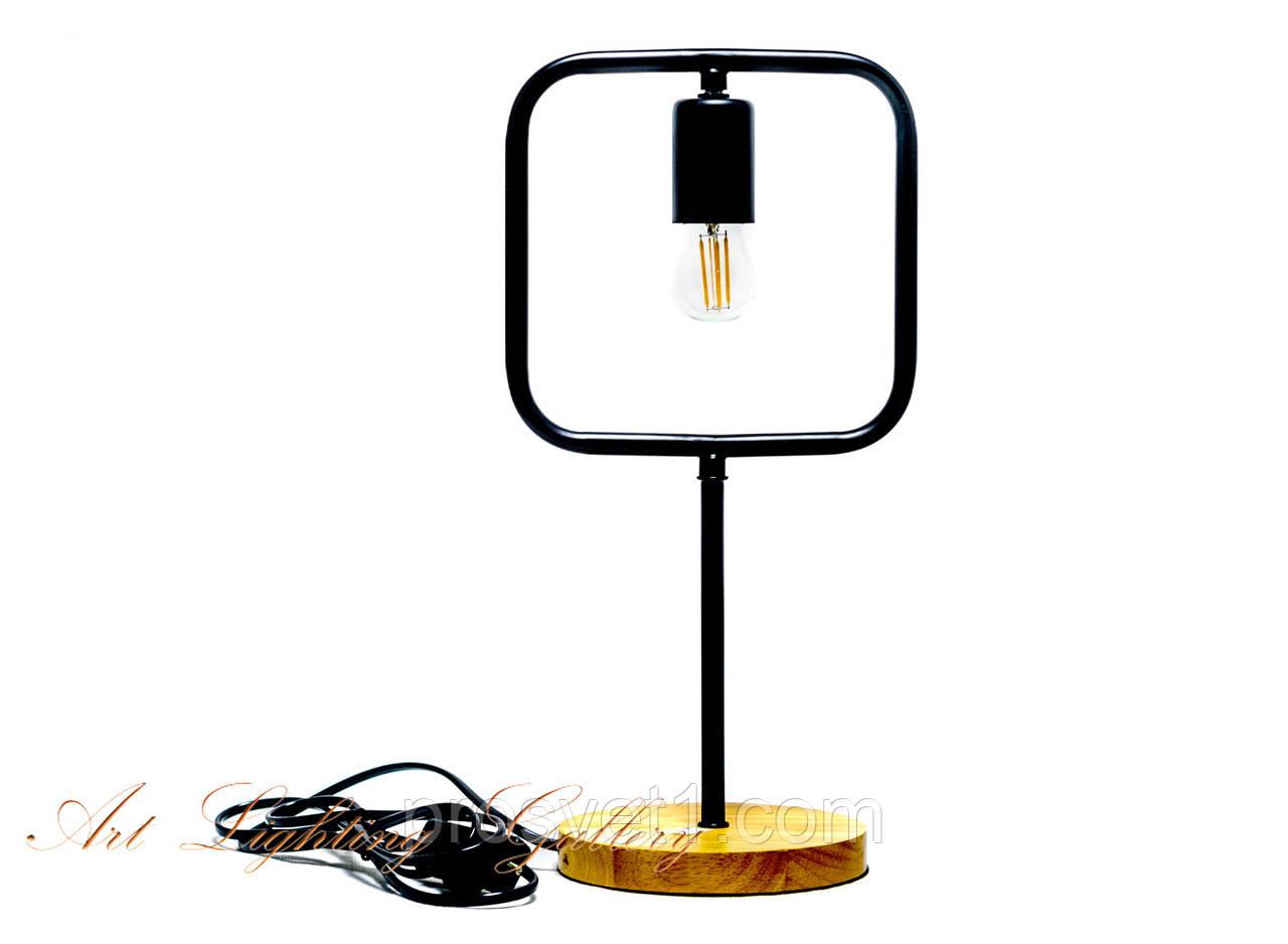 Настольная лампа 2104