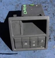 Кнопка стеклоочистителяKiaCarens2002-2006