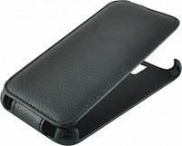 Чехол-книжка для Lenovo A328 черный